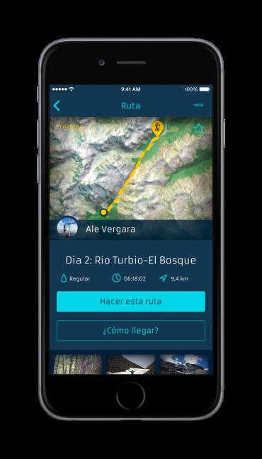Iphone Ruta