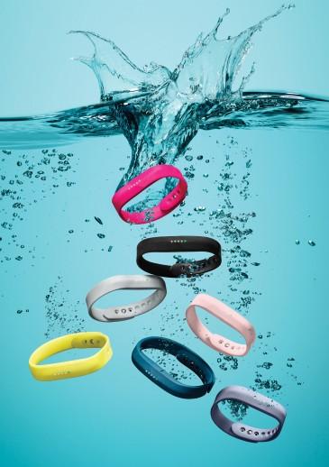 Fitbit Flex 2 - Familia 1