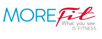 Logo MoreFit